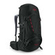 Lowe Alpine Cholatse 65:75 Backpack Men black